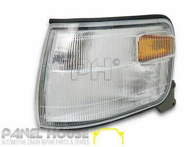 Mitsubishi L300 SJ Express Van 00-10 Left Hand Corner Indicator Light New