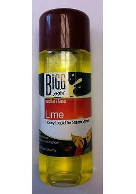 BIGG Mix Molasse, Limone, 100 ml - für Bigg Steam Stones