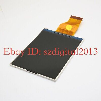 NEW LCD Display Screen For SONY Cyber-Shot DSC-WX150 DSC-WX300 DSC-H90 DSC-WX350