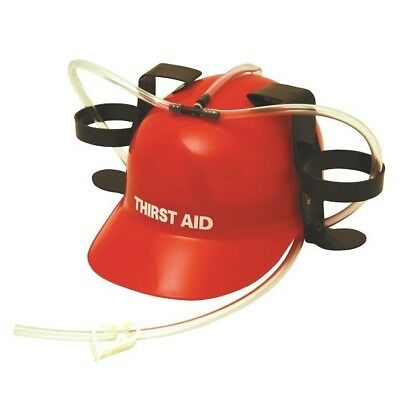 Thirst Aid Drink Cap