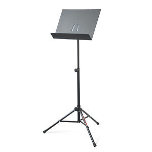 NP-3 ATHLETIC MUSIC STAND Made in Europe 5 year warranty