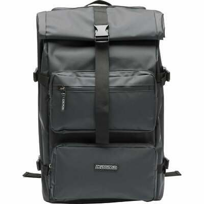 47350 Magma Rolltop Backpack II DJ BAG