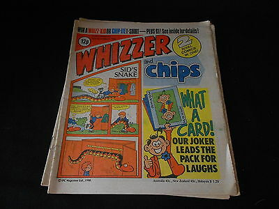 Whizzer and Chips 15th November 1980