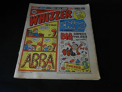 Whizzer and Chips 17th November 1979