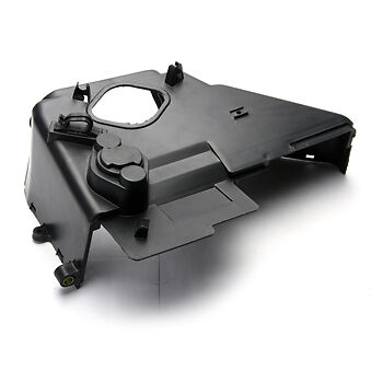 Upper Cooling Shroud FOR GY6 150cc MOTORS