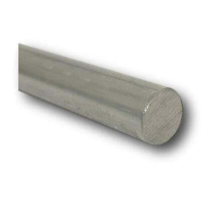 Stainless Steel 304 Exhaust Hanger Rod 12Mm X 1 Metre Length