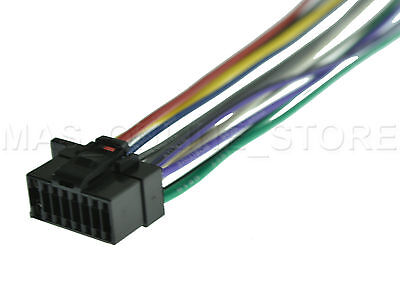 sony mex n5100bt wiring harness sony image wiring wire harness for sony xav 72bt xav72bt pay today ships today on sony mex n5100bt wiring