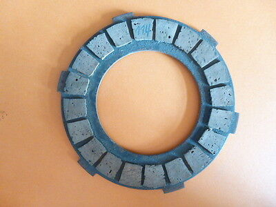 ROYAL ENFIELD 250 model S 1951 / 1953 clutch plate NOS