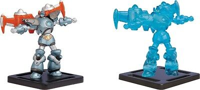 MONSTERPOCALYPSE SERIES 1 RISE : Sky Sentinel & ULTRA Sky Sentinel # 23 AND # 24