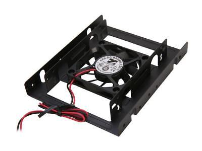 """Rosewill RDRD-11003 2.5"""" SSD / HDD Mounting Kit for 3.5"""" Drive Bay w/60mm Fan"""