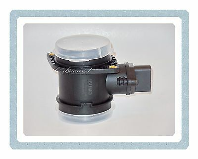 MASS AIR FLOW SENSOR Fit: VW Beetle Golf Jetta 1.8L 2.0L