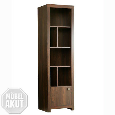 b cherregal regal mahagoni f r din a4 ordner schrank. Black Bedroom Furniture Sets. Home Design Ideas