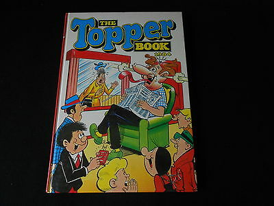 The Topper Book Annual 1984