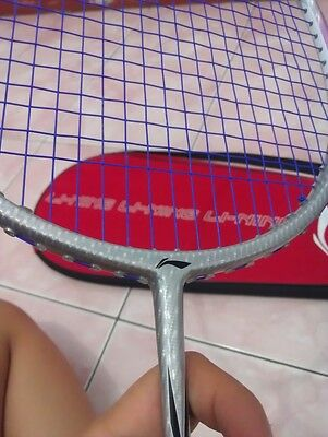 Li-Ning Windstorm 660 Badminton Racquet FOR SALE !