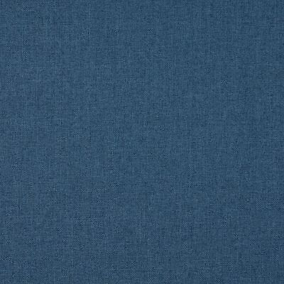 J615 Blue Tweed Commercial Automotive Church Pew Upholstery Fabric