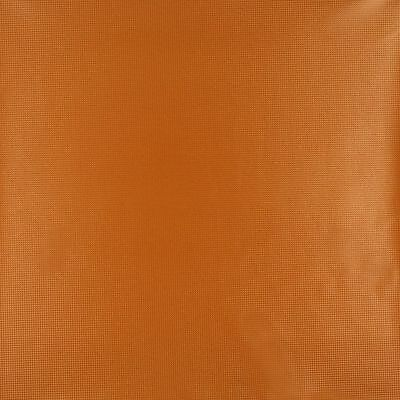 G107 Copper Brown Small Checkered Pattern Marine Upholstery Vinyl By The Yard