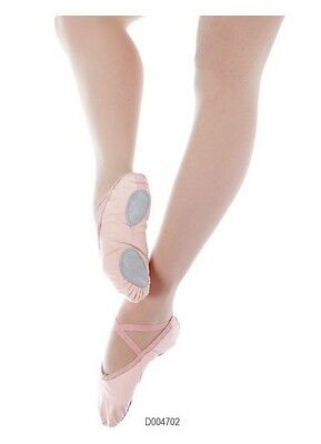 DTTROL quality Canvas Ballet Shoes
