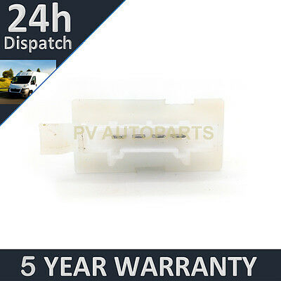 For Vauxhall Signum Vectra Saab 93 9-3 Heater Resistor Air Con Conditioning