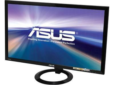 "ASUS VX248H Black 24"" 1ms (GTG) HDMI Widescreen LED Backlight LCD Monitor"