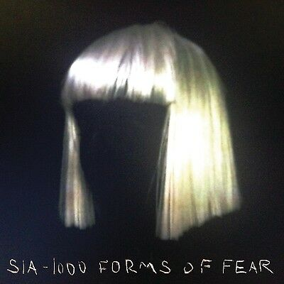 Sia - 1000 Forms Of Fear  Cd Neu