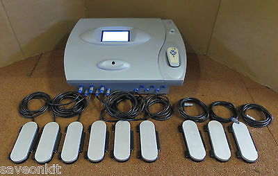 F Care Systems Svelte Ultra Ultrasound Treatment Skin Cellulite Beauty Machine