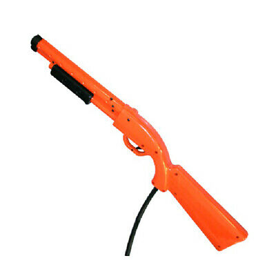 Raw Thrills Big Buck Hunter Pro Shotgun Gun Assembly Orange