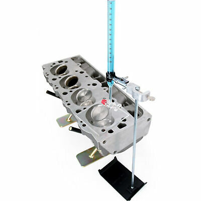Comp Cams 4974 Cylinder Head CC Kit PRO Series, Glass 100cc x 0.2cc