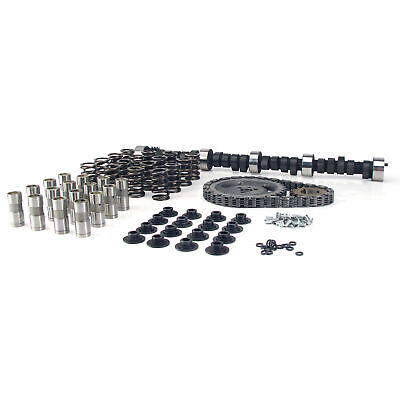 COMK12-242-2 Complete Cam Kit Hydraulic Flat Tappet SBC 58-85 V-8
