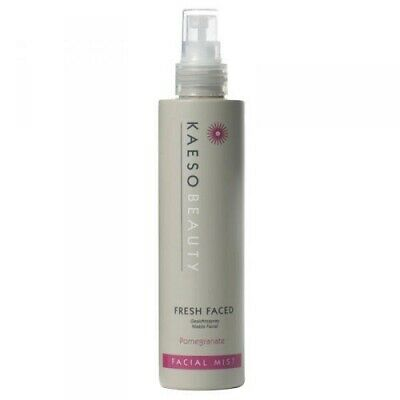 Kaeso Beauty Fresh Faced Pomegranate Facial Mist with Witch Hazel 195ml