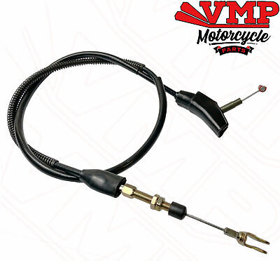 SUPERBYKE RMX125 & HYOSUNG RX, XRX 125 Clutch Cable