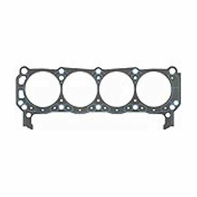 Fel-Pro Head Gasket Composition Type 4.100 Bore .039 Compressed Thickness 10112