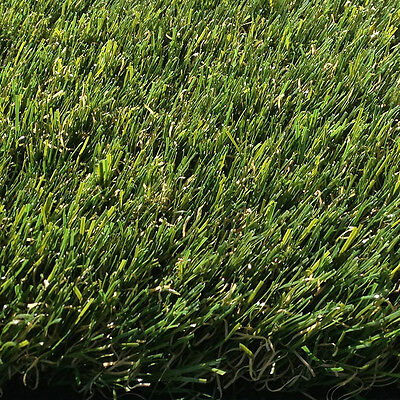 Astro Artificial Turf (30mm Pile Height) 20sqm ROLL 2m x 10m 20sqm of Astro Turf