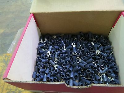 Wire Connectors #16 Blue Ring