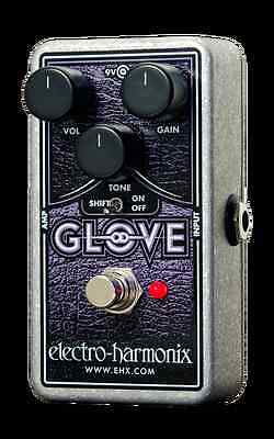 EHX Electro Harmonix OD Glove Overdrive / Distortion Pedal - BRAND NEW