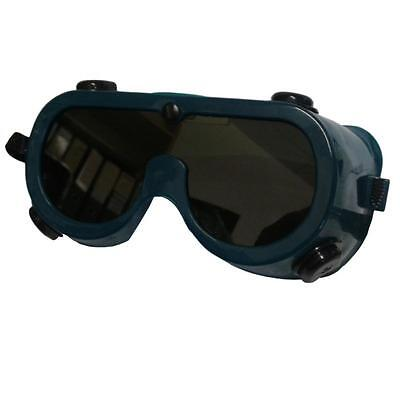 High Quality Shade 3 Burning Goggles Gas welding Glasses Oxy Acetylene Burning