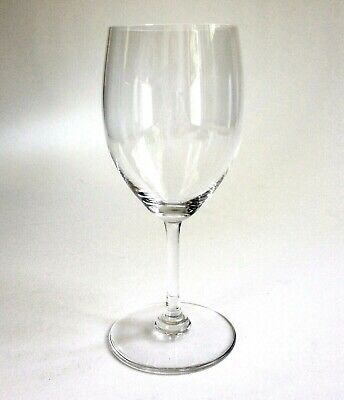 "Baccarat Haut Brion 5 3/"" BACHAB Perfection Port  Wine Glass NEW + Catalog Sheet"