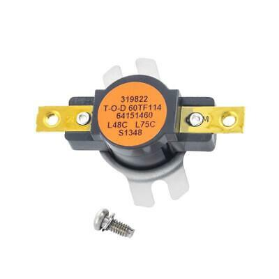 Mira Sport/Zest/Sprint/Azora/Galena/Jump - Thermal Switch/Cut-out TCO (416.41)