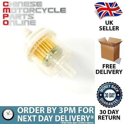Motorcycle Fuel Filter T11 for Lexmoto ZSF 125
