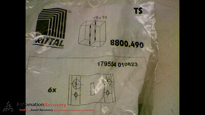 RITTAL 8800.490 TS BAYING CONNECTOR EXTERNAL, NEW