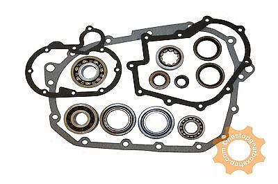 Ford Escort / Fiesta BC Gearbox Bearing Rebuild Overhaul Kit Uprated (Late)