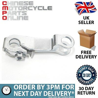 Scooter Rear Brake Hub Lever for Baotian Tommy 50 BT49QT-11