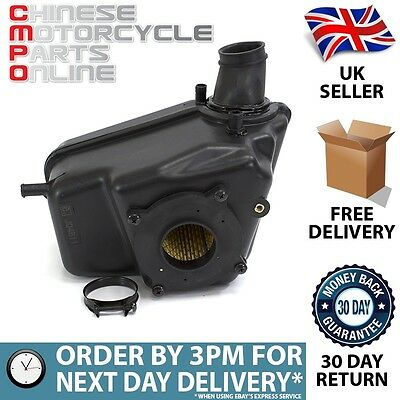 Motorcycle Air Filter Assembly for Pioneer Torro 125 XF125L-4B