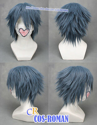 Final Fantasy Noctis Lucis Caelum Cosplay wig Costume 168A