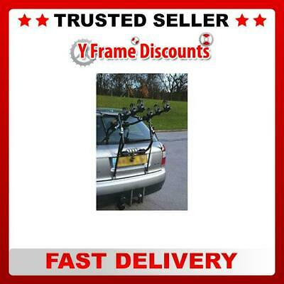 Raleigh Peruzzo Cruiser Delux 3 Cycle / Push Bike Rear Carrier Low Rise Car Rack