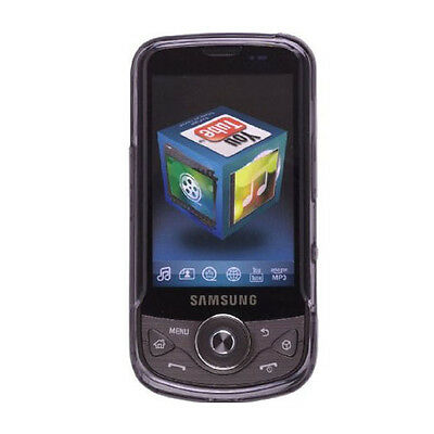 Wireless Solutions Snap-On Case for Samsung Behold II SGH-T939 - Smoke