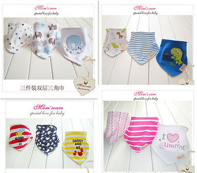 Animal print BIBS / FUNKY DRIBBLE CATCHER DRY BIBS- BABY BIBS mom's care