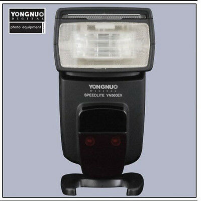 Professional Yongnuo YN560EX Support TTL  Speedlight Flash Flashlight Speedlite