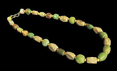 Ancient Near Eastern Bead Necklace