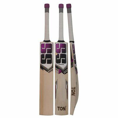 SS TON Gladiator Players Grade English Willow Cricket Bat + AU Stock + Free Ship