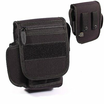 Protec Universal police and security belt pouch molle system compatible